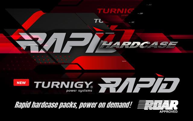 Turnigy Rapid Hardcase